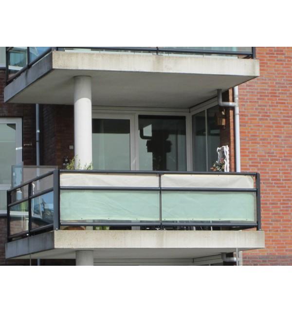 Parawan balkonowy