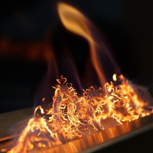 Włókna żarowe GLOW FLAM