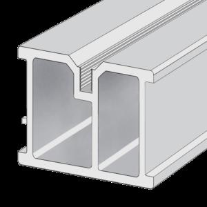 legar aluminiowy wysoki