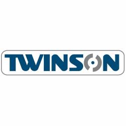 Listwa Kompozytowa Twinson